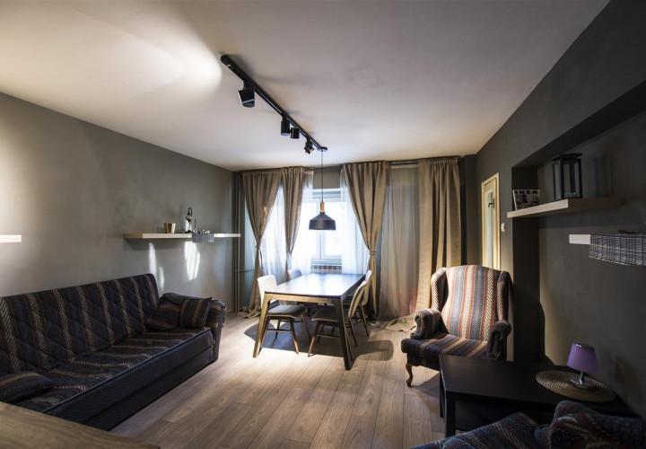 Aviatiei vanzare apartament 2 camere Caramfil