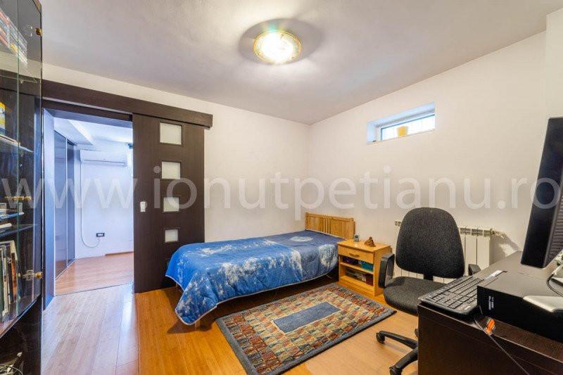 Proprietate in zona de business Buzesti - Victoriei