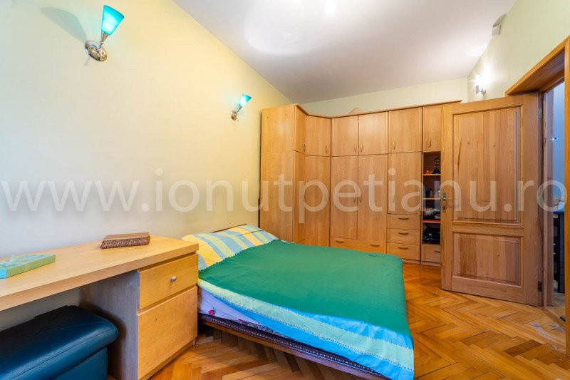 Proprietate in zona de business Buzesti - Victoriei