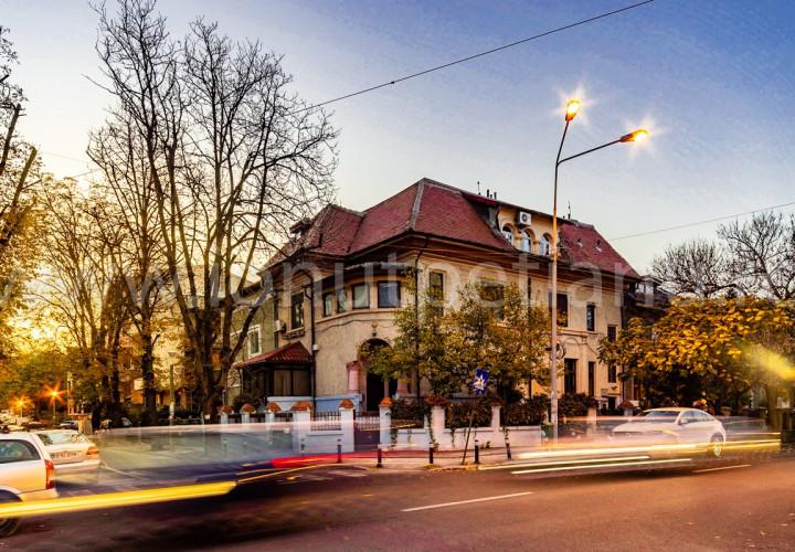 Cotroceni - Palat apartament 3 camere