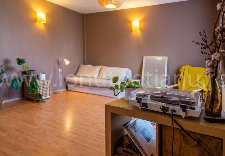 Apartament cald cochet si primitor in Greenfield Baneasa Gradina Zo