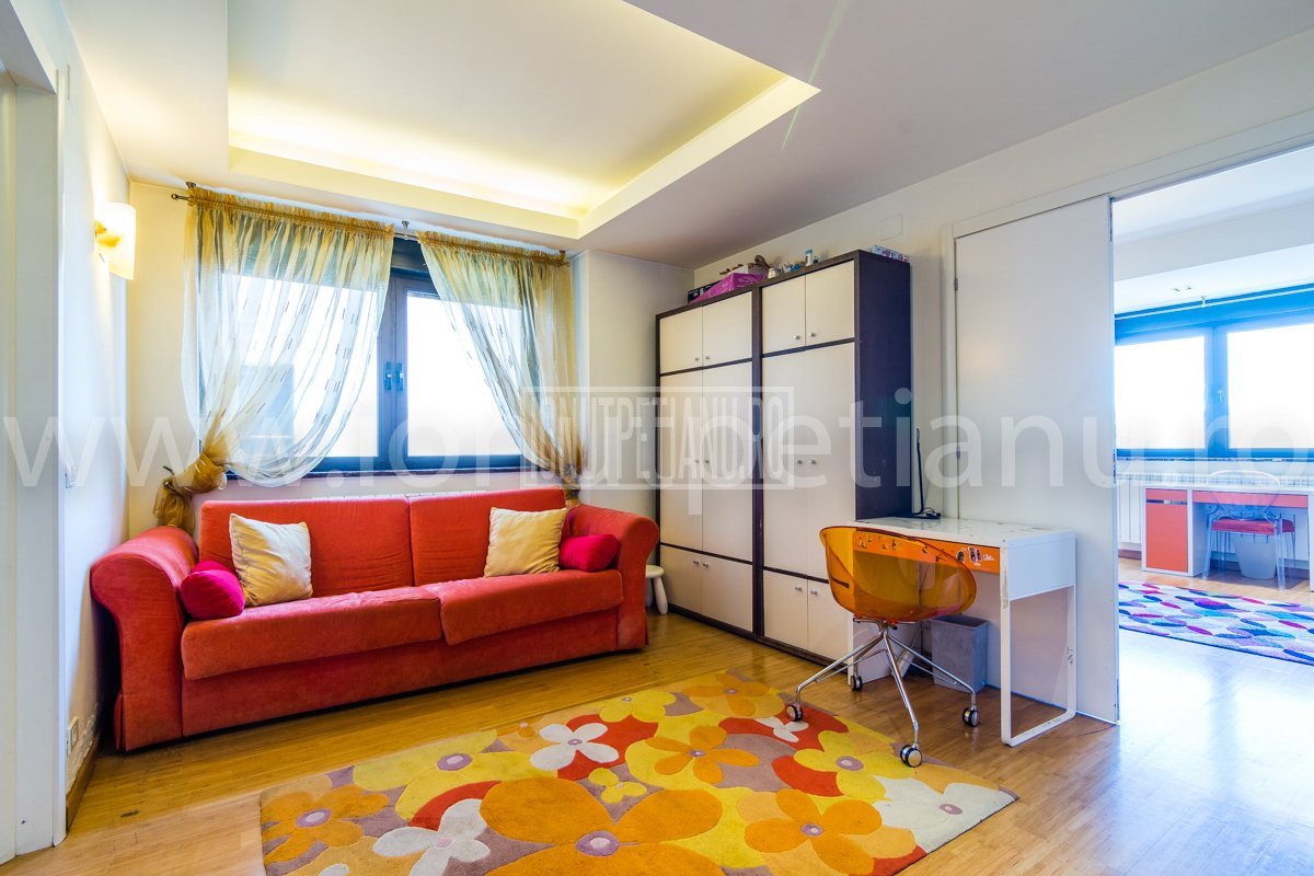 Exquisite penthouse 330sqm Dorobanti 100sqm terrace