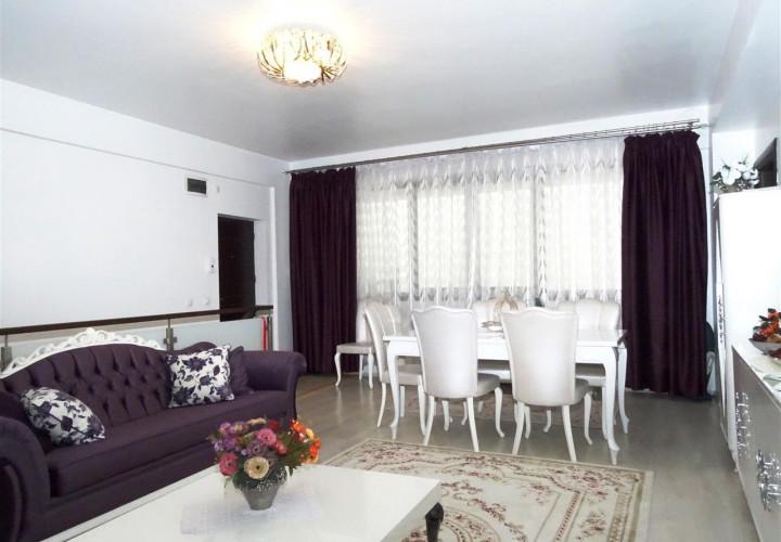 Bucurestii Noi Vanzare Duplex 5 Camere Curte Proprie