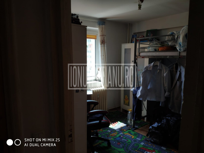 Vanzare 3 camere Colentina, Luntrei