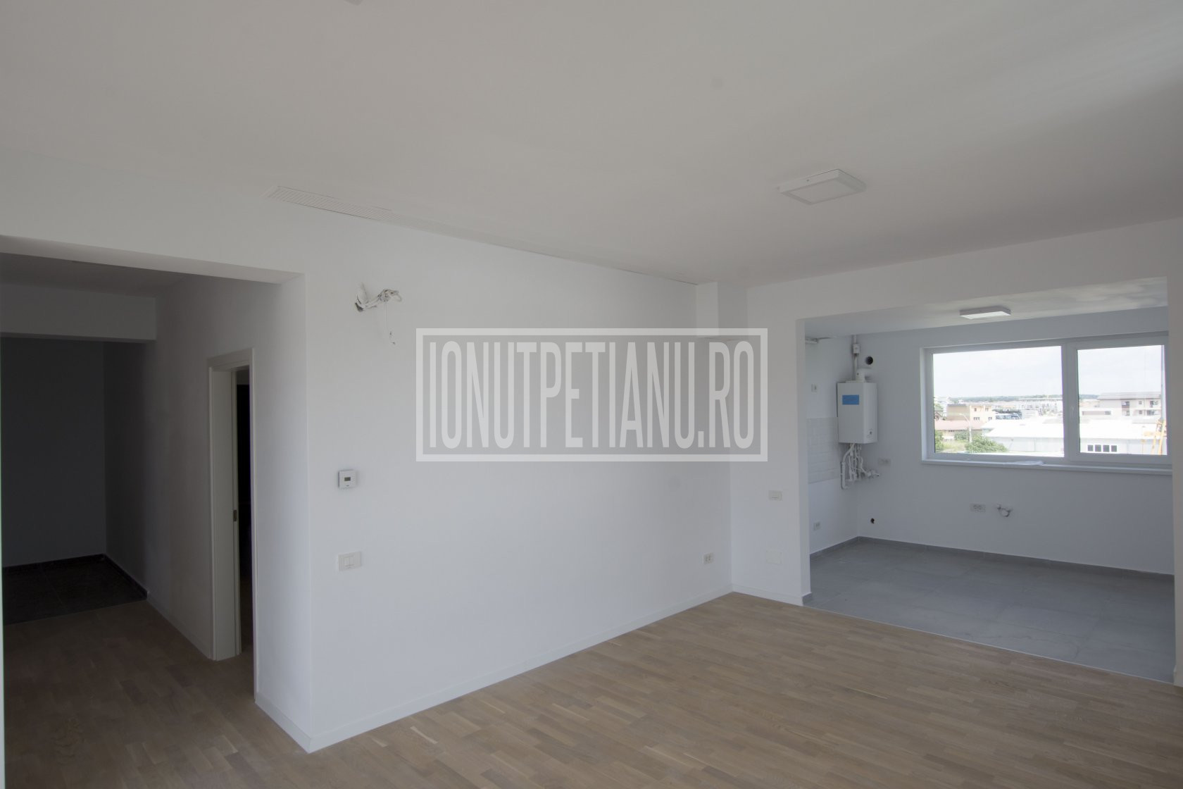 Pipera inchiriere apartament in complex rezidential  nou