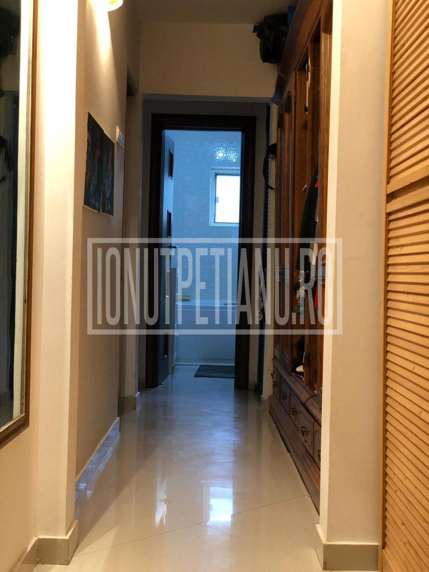 Dorobanti – Beller apartament 3 camere decomandat