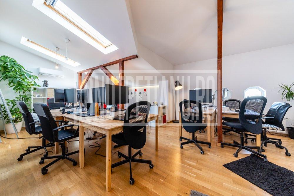 Ultracentral vila pretabila locuinta sau birou