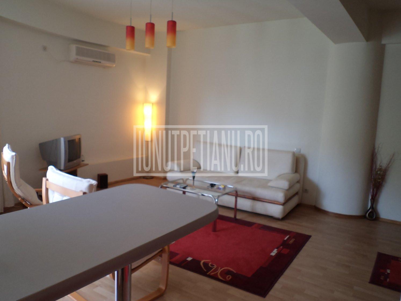 Apartament 2 camere langa Parcul Herastrau