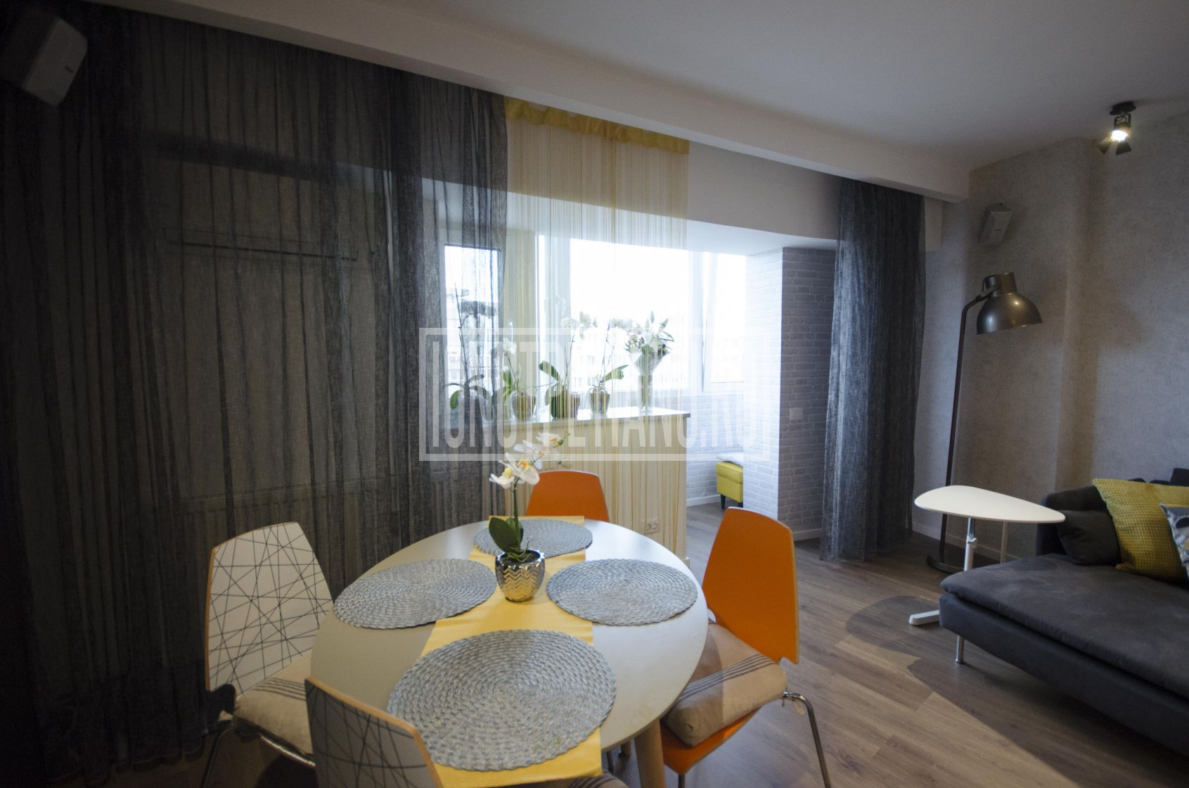 Inchiriere apartament 3 camere langa Piata Victoriei