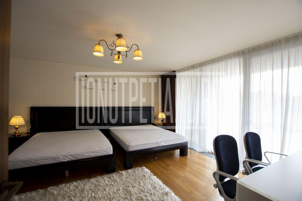 Kiseleff vanzare apartament deosebit cu 4 camere