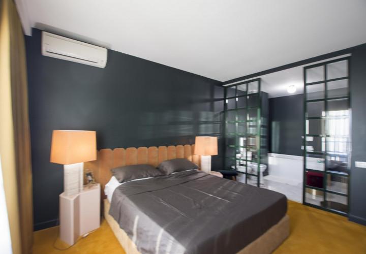 Apartament 3 camere Iancu Nicolae complex residential
