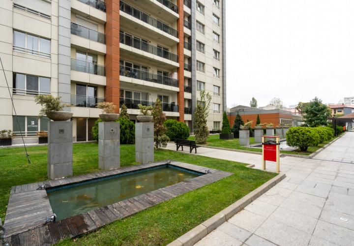 Studio Smart Home in In City Residence
