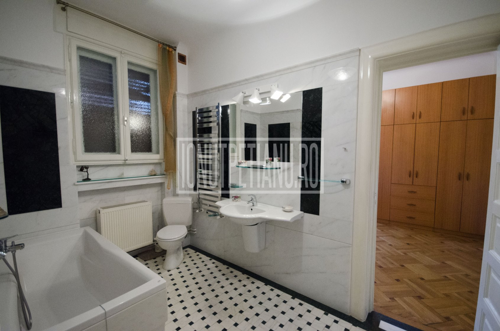 Dorobanti Capitale apartament cu 5 camere in vila