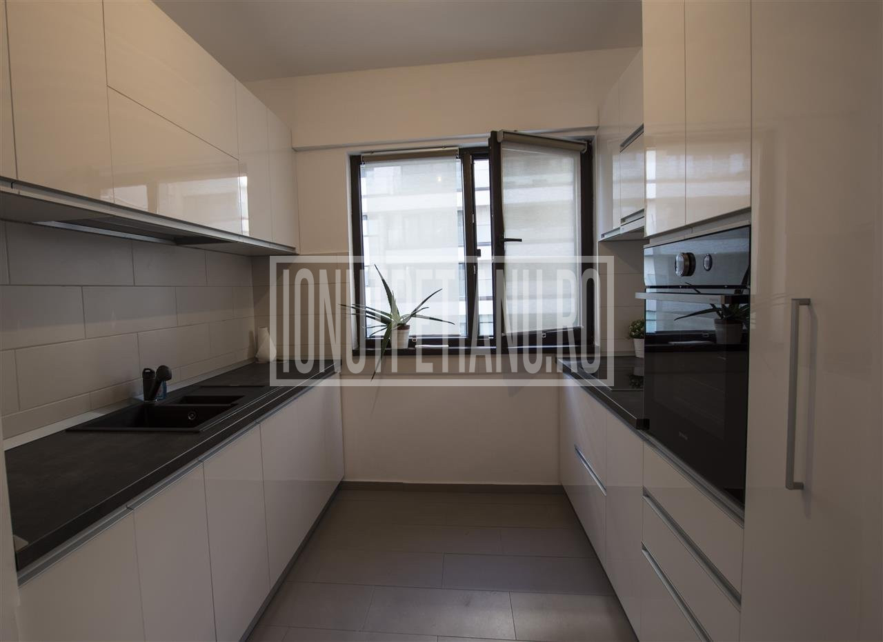 Pipera OMV complex residential vanzare vila