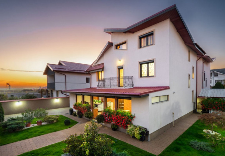Vila Ciprian, o investitie de familie pe termen lung