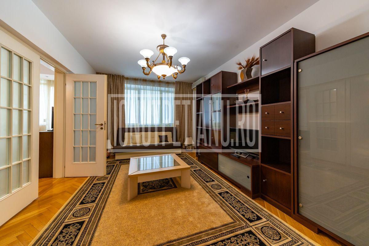 Apartament 4 camere superb, ultracentral zona Unirii - Bulevardul Libertatii