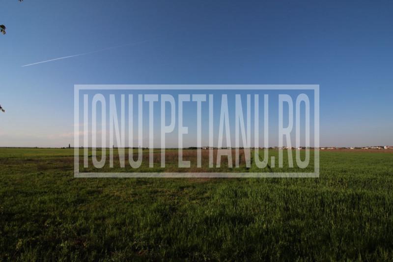 OTOPENI - ODAI, CONSTANTIN BRANCOVEANU, PARCELA 660mp!
