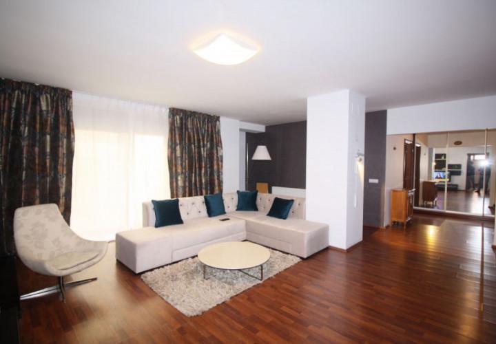 Apartament lux 2 camere Herastrau