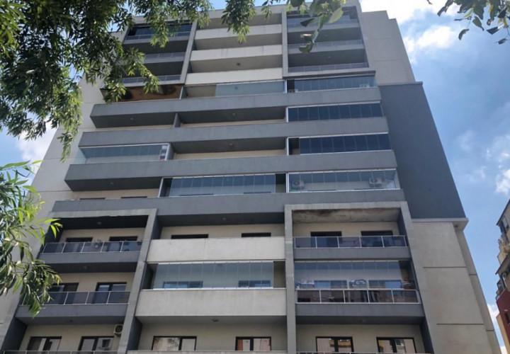 Apartament 3 camere -Bld Decebal