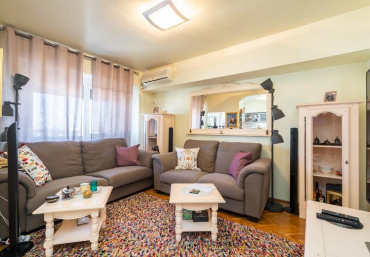 Apartament de 4 camere Pantelimon-Delfinului -Vanzare