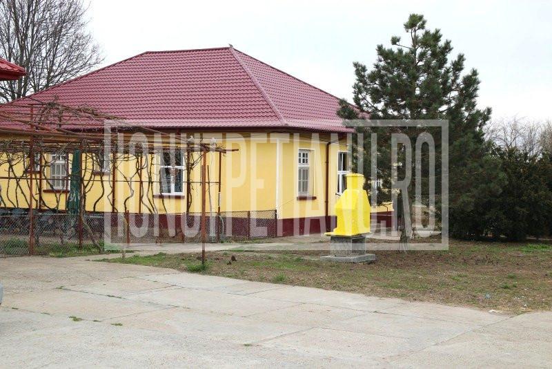 MANGALIA -  proprietate imobiliara cu un potențial deosebit!
