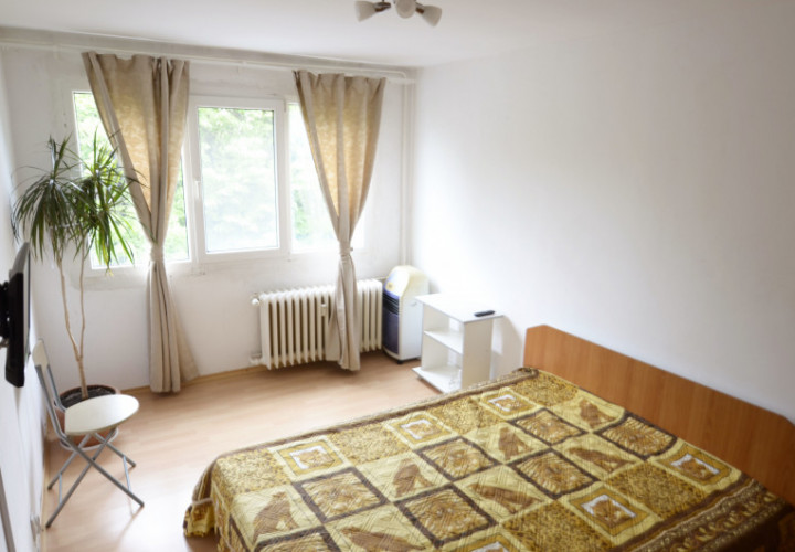 De vanzare apartament 3 camere, Emil Racovita, comision 0
