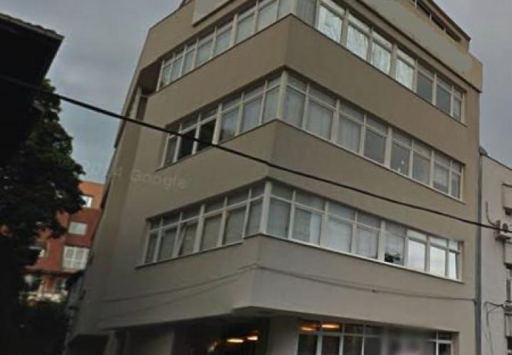 Imobil multifunctional TVR langa CDG Aviatorilor si Herastrau