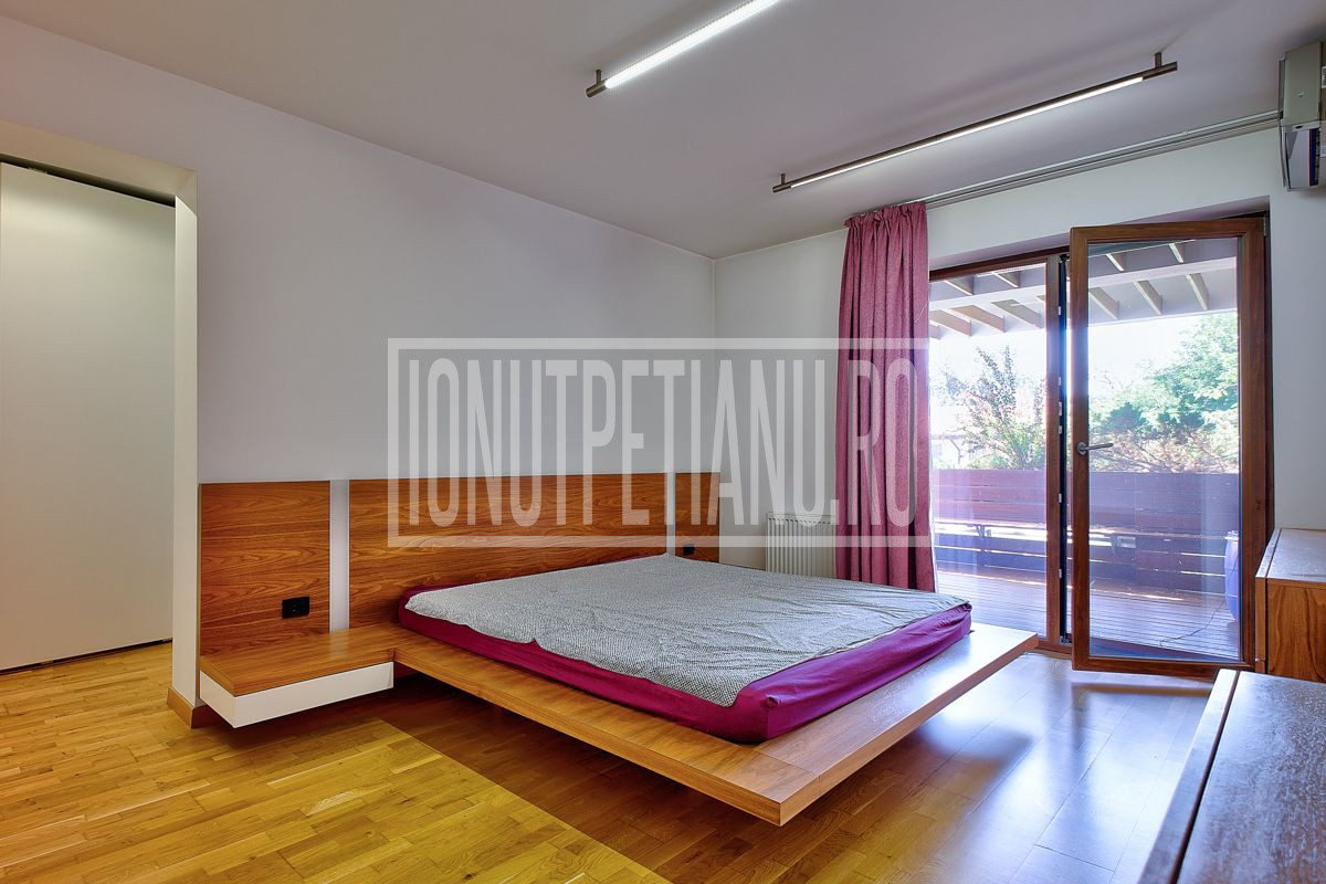 4 rooms 3 bedroom, luxury apartment close to Cismigiu