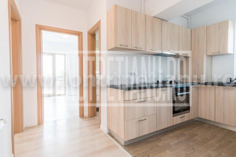 Apartament 3 camere de inchirat Sisesti - Baneasa