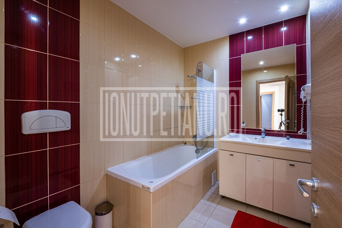 Luxury 2 room apartment in Rin Grand Hotel for rent