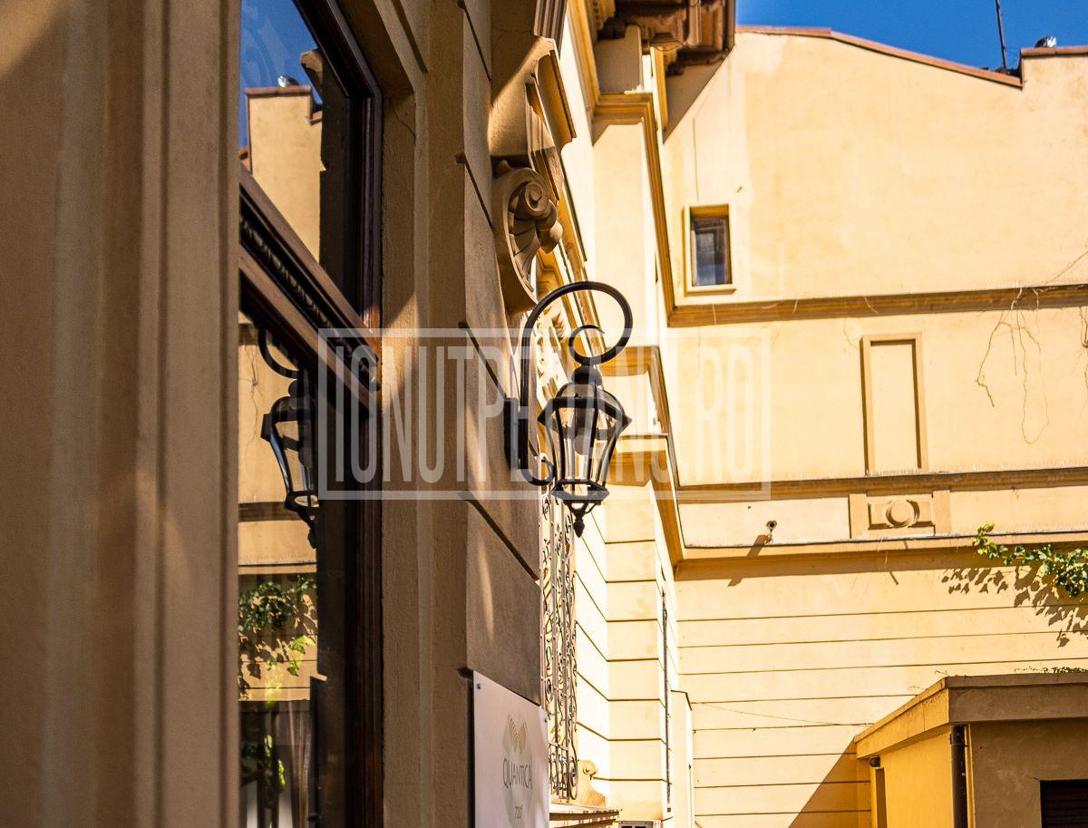 VIla superba, renovata si consolidata zona Gradina Icoanei, Piata Romana