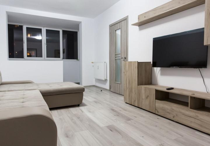 Apartament 3 camere, primul chirias, in Floreasca