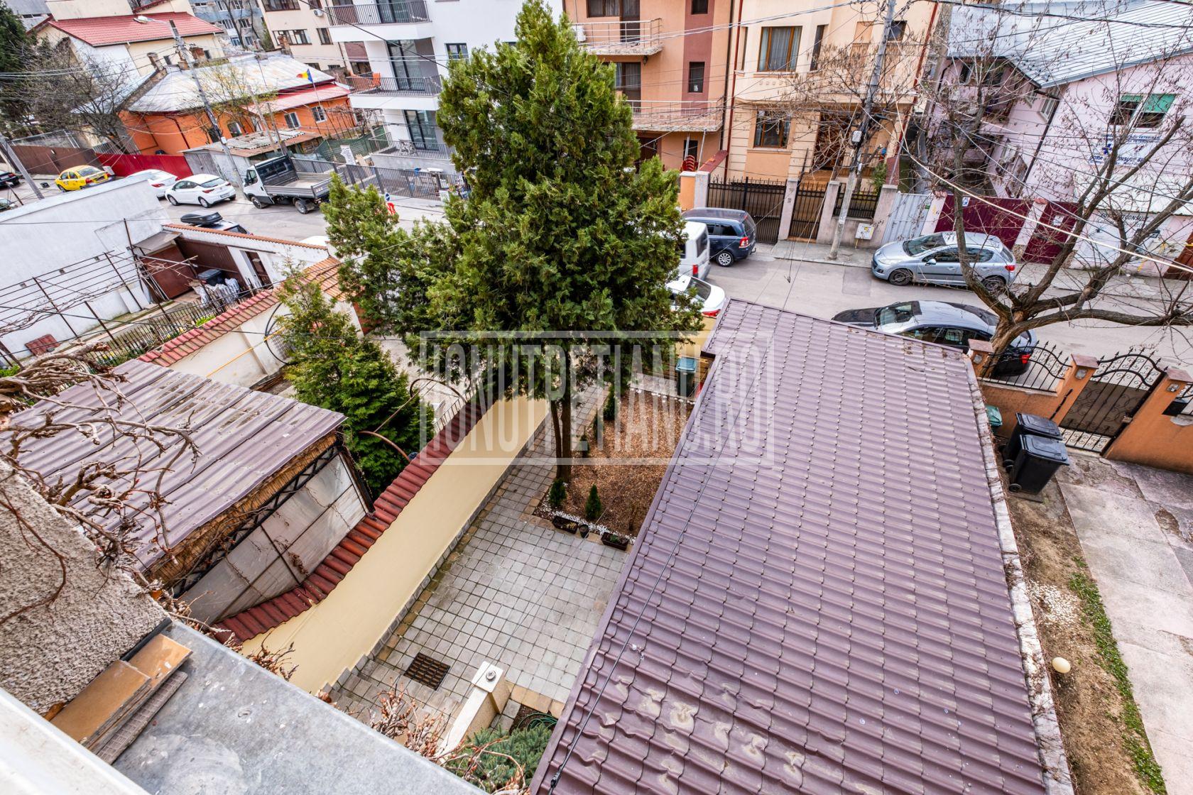 Basarabia - Nicolae Grigorescu vila de inchiriat perfect sediu firma