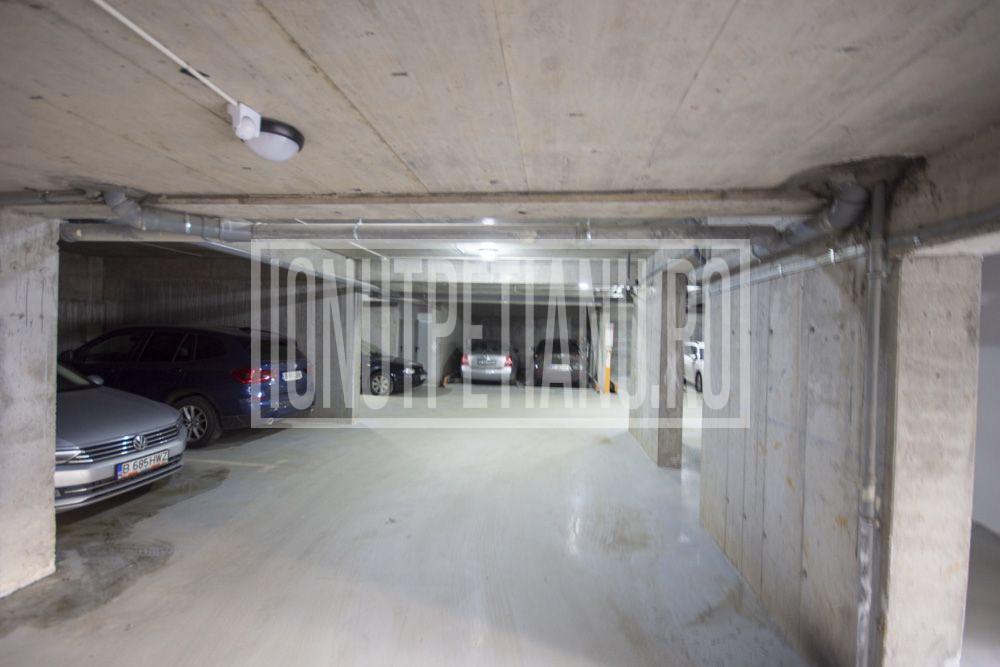 Banu Manta 3 camere, bloc nou, prima inchiriere